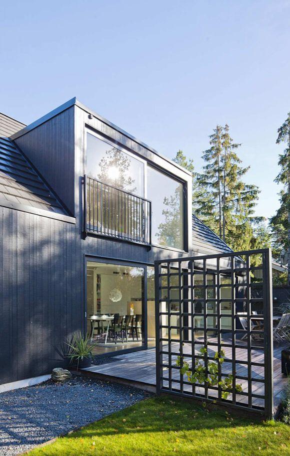 Modern Dormer Window Architectural Elements Pinterest