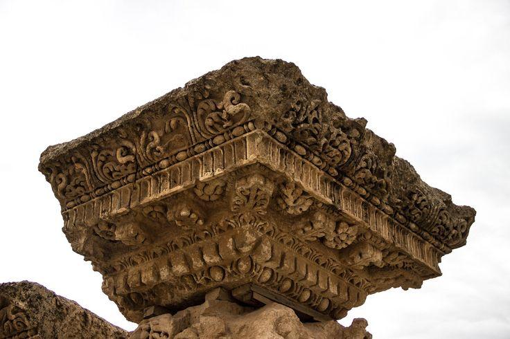 Site de l'antique cité de Gérasa