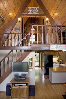 Home Exchange > United States - North Carolina > Mt. Mitchell - Burnsville