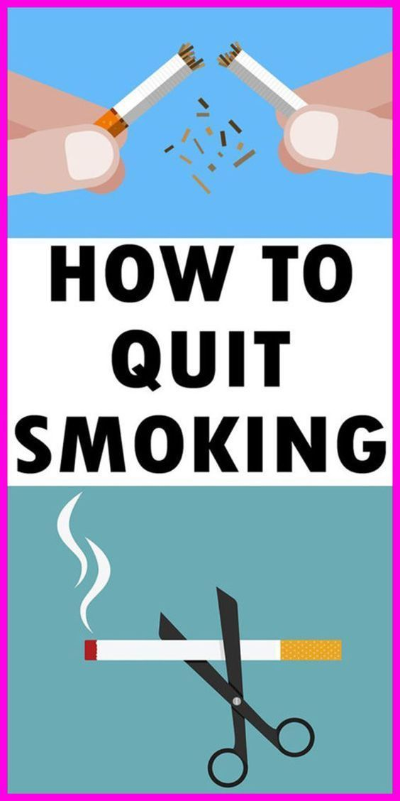 Learn How to Quit Smoking