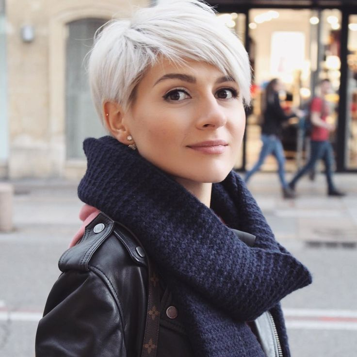 50 Messy Pixie Haircuts for Fine Hair