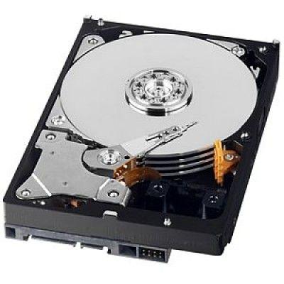 WD Green WD5000AZRX 500GB 3,5''SATAIII 64MB