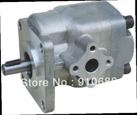 55.00$  Watch here - http://aliani.worldwells.pw/go.php?t=1015789227 - Hydraulic oil pump HGP-2A-F8  gear pump high pressure pump