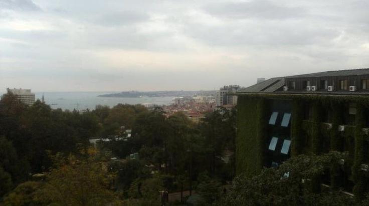 Yildiz Technical University Istanbul Yildiz