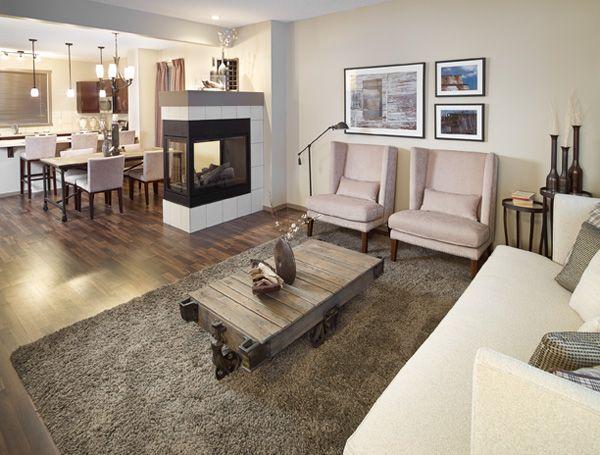 Homes By Avi Muhammad Living Room