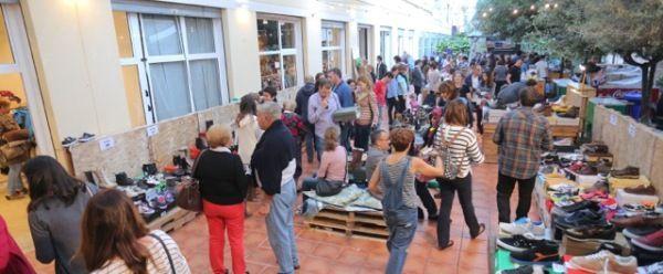 Secret Market en Ruzafa este fin de semana - http://www.valenciablog.com/secret-market-en-ruzafa-este-fin-de-semana/