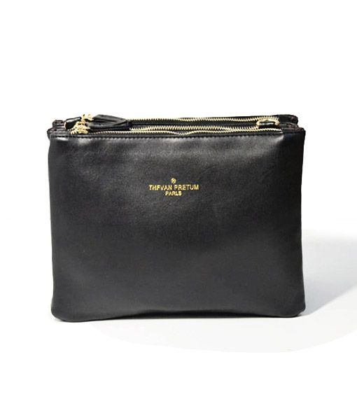 Triple Joint Shoulder Bag from paragons.co