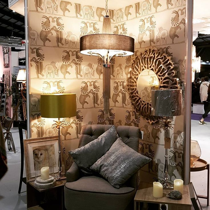 One of Our Bays at our recent Ideal Home Show in Dublin