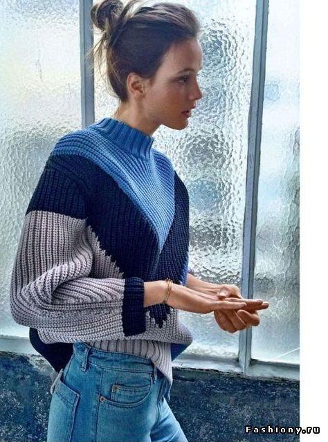 Свитер? 100 свитеров!