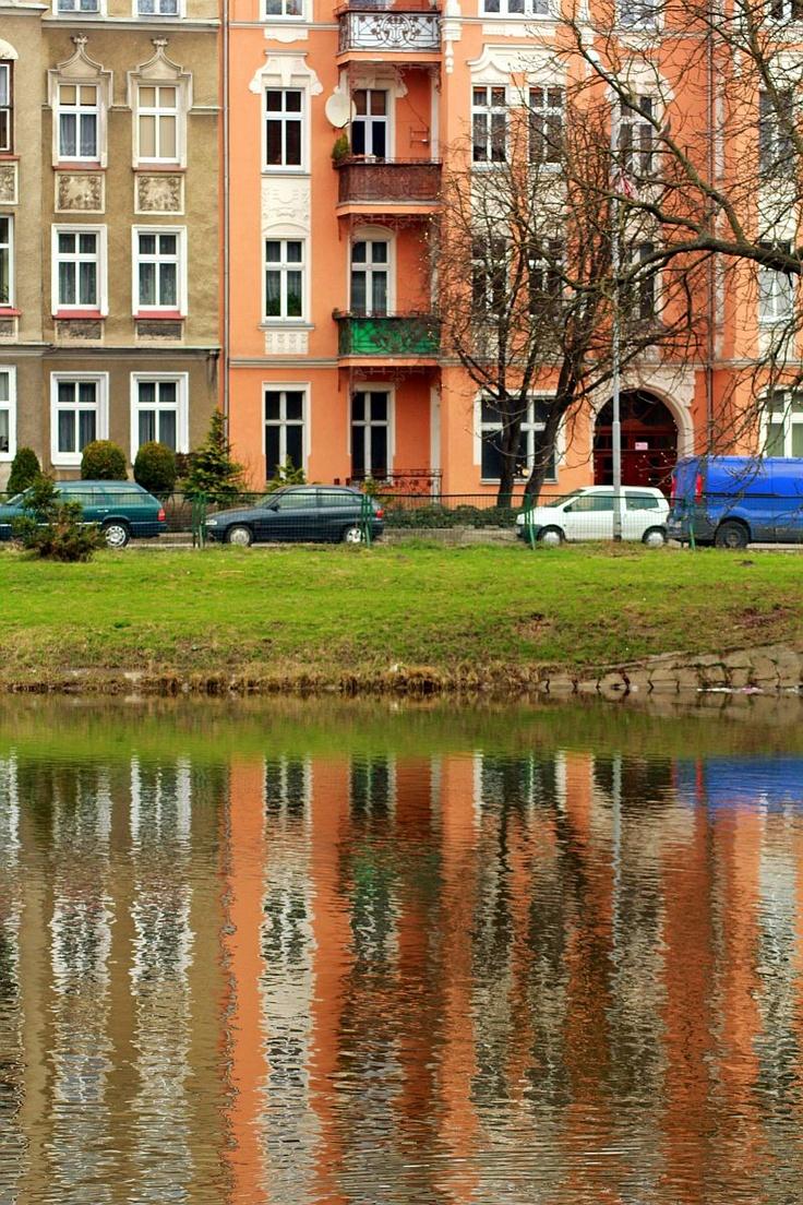 Szczecin Floating Garden