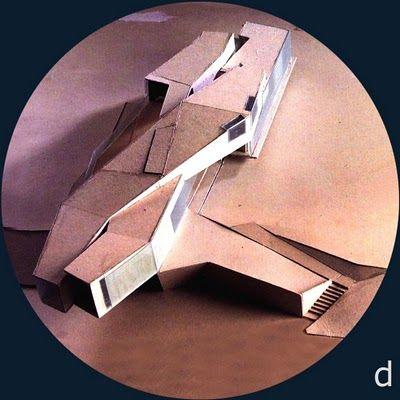 Mobius House - UN Architects