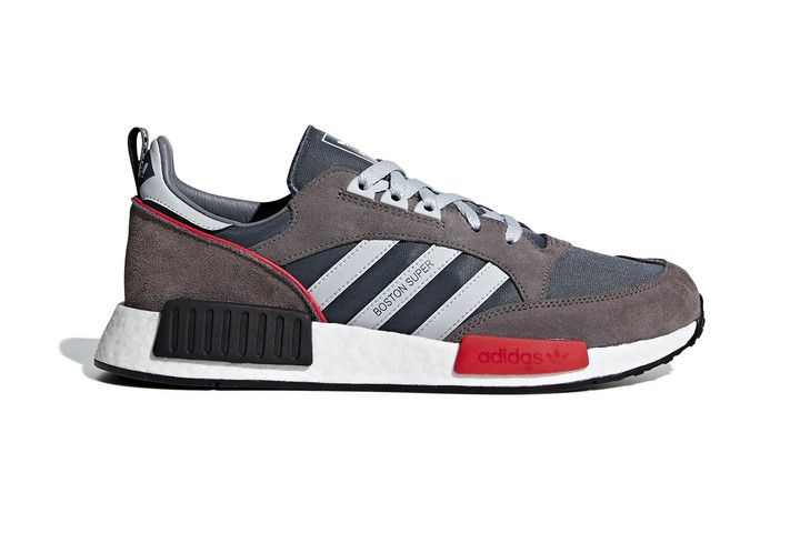 servilleta enlace anunciar  adidas Fuses Another Retro Runner With the NMD R1