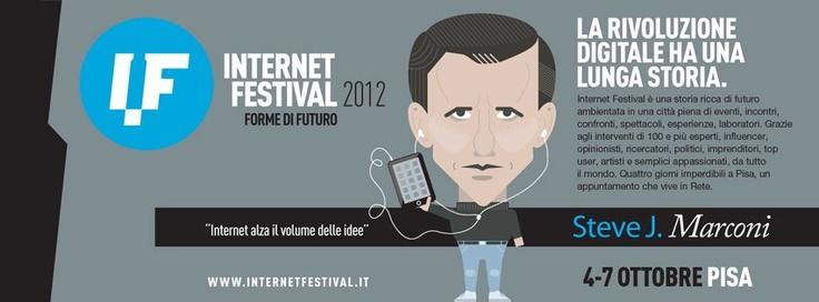 Steve J. Marconi: uno degli spiriti guida del Festival