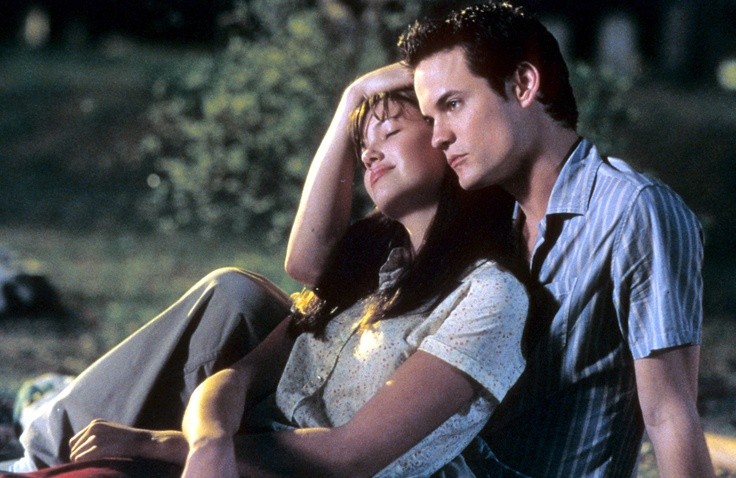 19 Heartbreaking, Tearjerker Movies Every Girl Should Cry Through At Least Once: A Walk to Remember