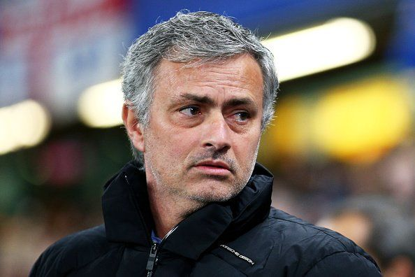 Chelsea administrator Jose Mourinho has censured his group's execution after the Blues were thumped out of the Champions League by Paris Saint-Germain. The ruling Ligue 1 champions experienced in the wake of drawing the second leg of the round-of-16 tie 2-2 at Stamford Bridge.