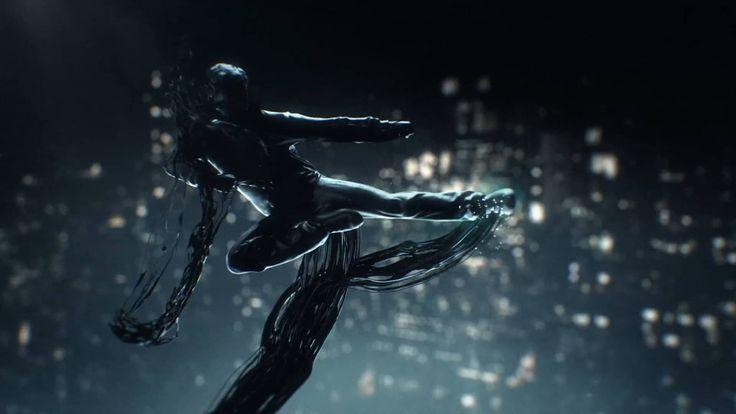 """Marvel's """"Iron Fist"""" Main Titles on Vimeo"""