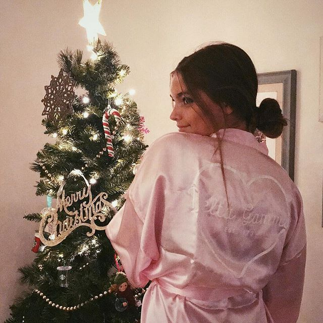Wait for Santa in style this year, robes on site NOW #deltagamma # ...