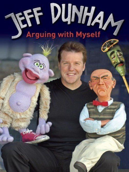 Watch->> Jeff Dunham: Arguing with Myself 2006 Full - Movie Online