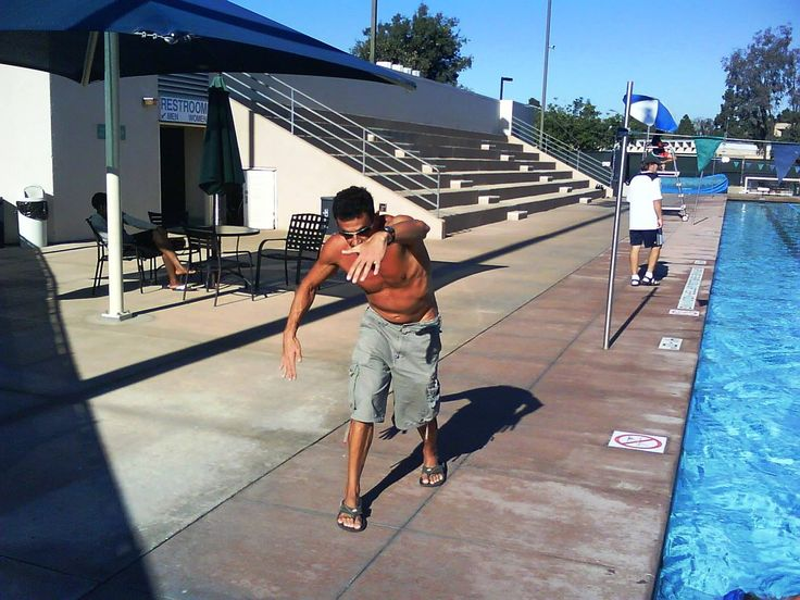 Triathlon Tips Swimming