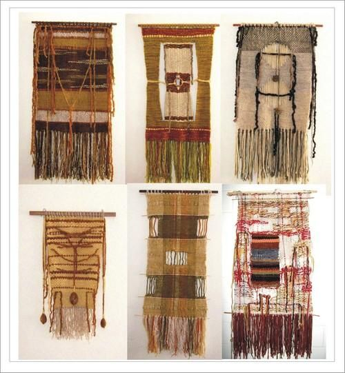 ideas para tapices