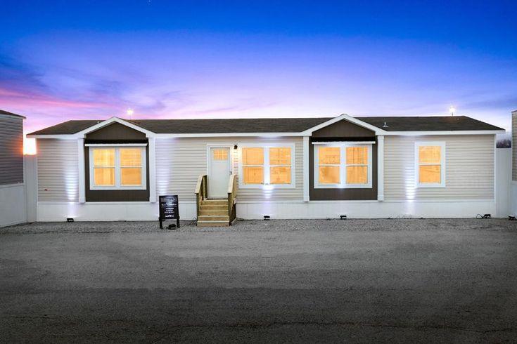 Clayton flex farmhouse in 2020 clayton homes mobile