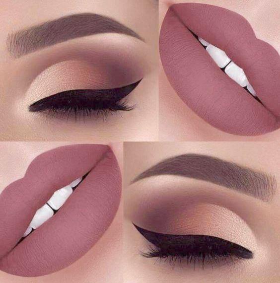Make-up sieht rote Lippen einmal Make-up Vanity Plans Fall Make-up Bag Organizer