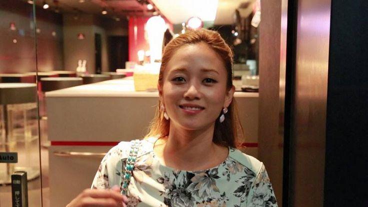 東京上級デート 宮城舞