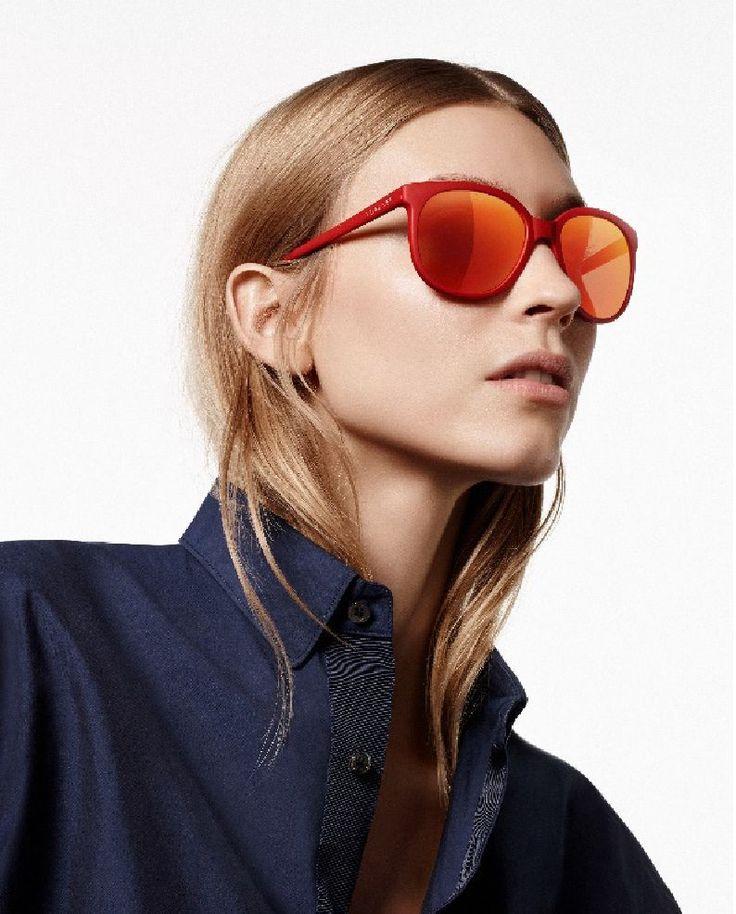 #Mode : Le modèle 002 de Vuarnet fait son retour avec des teintes pop et verres minéraux colorés.