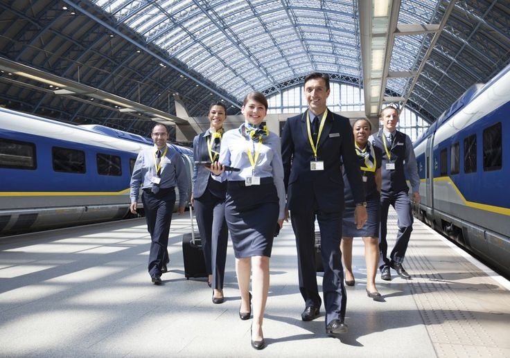 Eurostar-new-uniforms