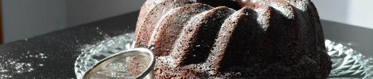 LA TORTA FLUFFOSA (chiffon cake)