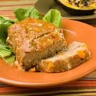 healthy turkey meat loaf!!!Meatloaf Recipe, Turkey Meatloaf, Belle Peppers, Meat Ideas, Healthy Turkey, Turkeyloaf, Healthy Food, Maine Cours, Turkey Loaf