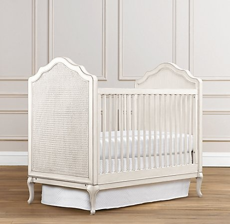 Adele crib