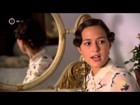 Móricz Zsigmond - A galamb papné (Teljes film)