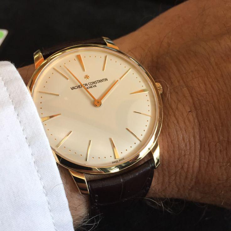 Vacheron Constantin dress watch