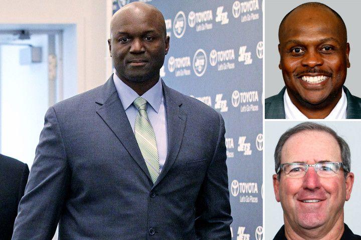Todd Bowles hires defensive and special teamscoordinators