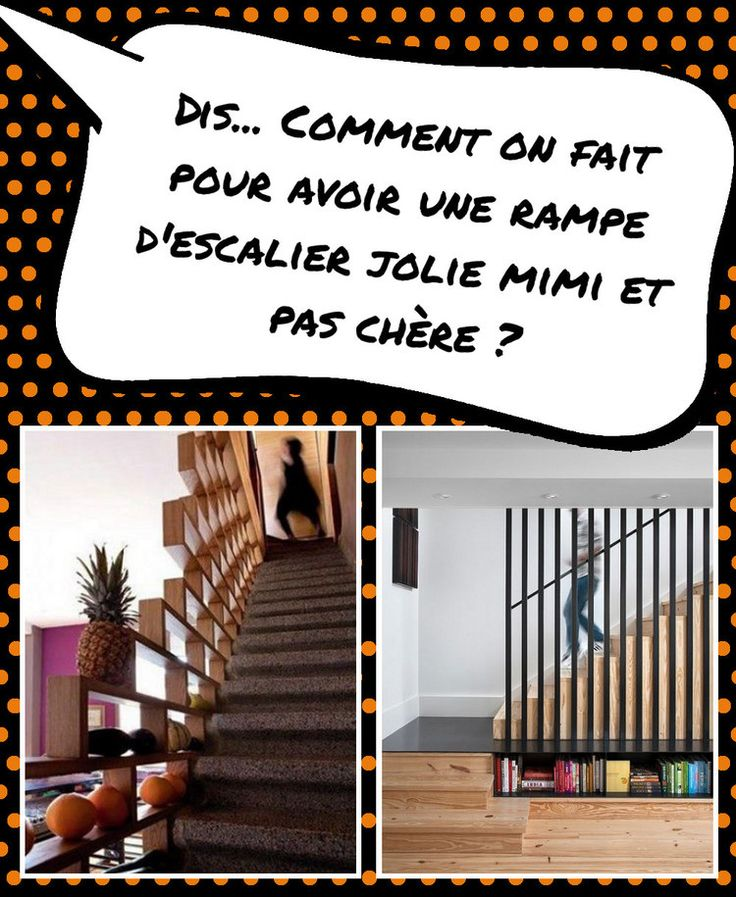 les 78 meilleures images propos de escaliers d cor s sur pinterest rampes conception d. Black Bedroom Furniture Sets. Home Design Ideas