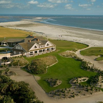 The Best Beaches in South Carolina | Kiawah Island | CoastalLiving.com