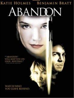 Abandon DVD
