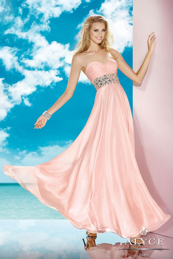 360 best Prom 2014 images on Pinterest | Formal dresses, Party wear ...