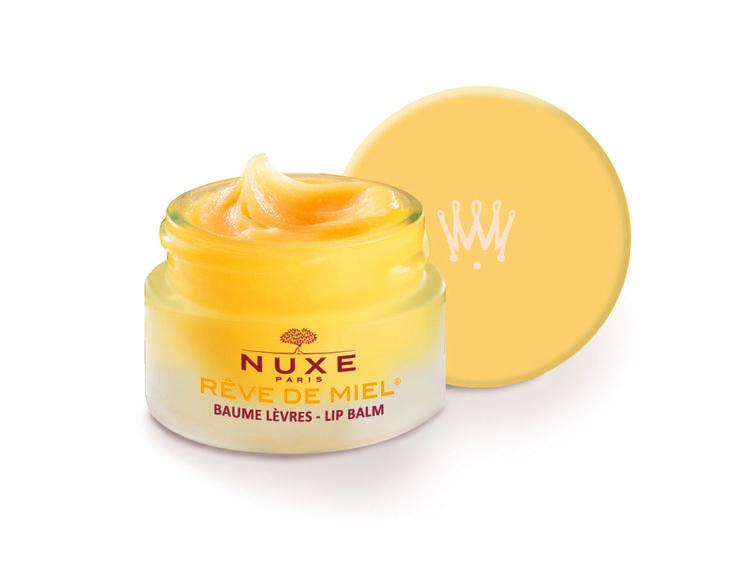 Nuxe - Baume à lèvres : Rêve de miel