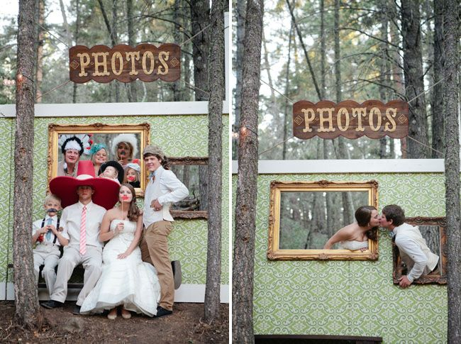 Ideas For Wedding Photo Booth: 283 Best DIY Photobooth Images On Pinterest