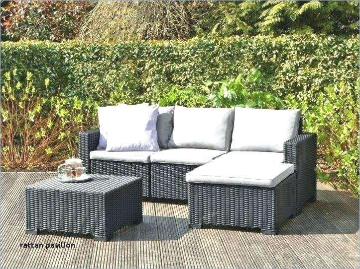 Rattan Lounge Sessel Schwarz 38 Lounge Sessel Rattan Garten