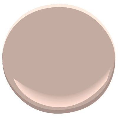 Hint of mauve walls,  cream bookshelves & doors, brown bulletin boards with unknown trim color