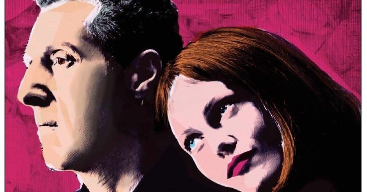 'Fading Gigolo' Poster with John Turturro and Vanessa Paradis | EXCLUSIVE -- A widow tries to find a new life in this dramatic comedy from writer, director and star John Turturro, expanding in theaters this weekend. -- http://www.movieweb.com/news/fading-gigolo-poster-with-john-turturro-and-vanessa-paradis-exclusive