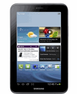 Samsung Tablet PC Price In India