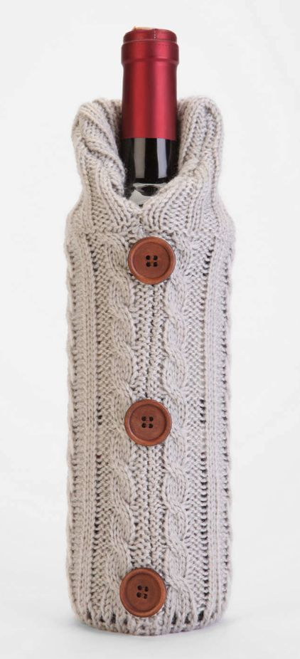 wine bottle sweater http://rstyle.me/n/tskwepdpe