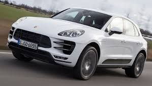 Remember when Porsche made sharp looking fast sports cars? Nowadays it's all school-run wankmobiles like this Macan. Ferry would be turning in his grave