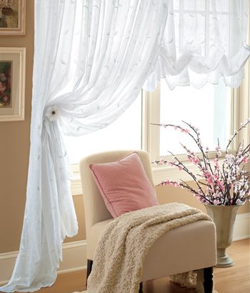 For the home: Sheer Curtains, Windows Curtains, Living Room Curtains, Country Curtains, Curtains Panels, Hathaway Rods Pocket Panels, Balloons Curtains, Room Curtains On, Bedrooms Curtains