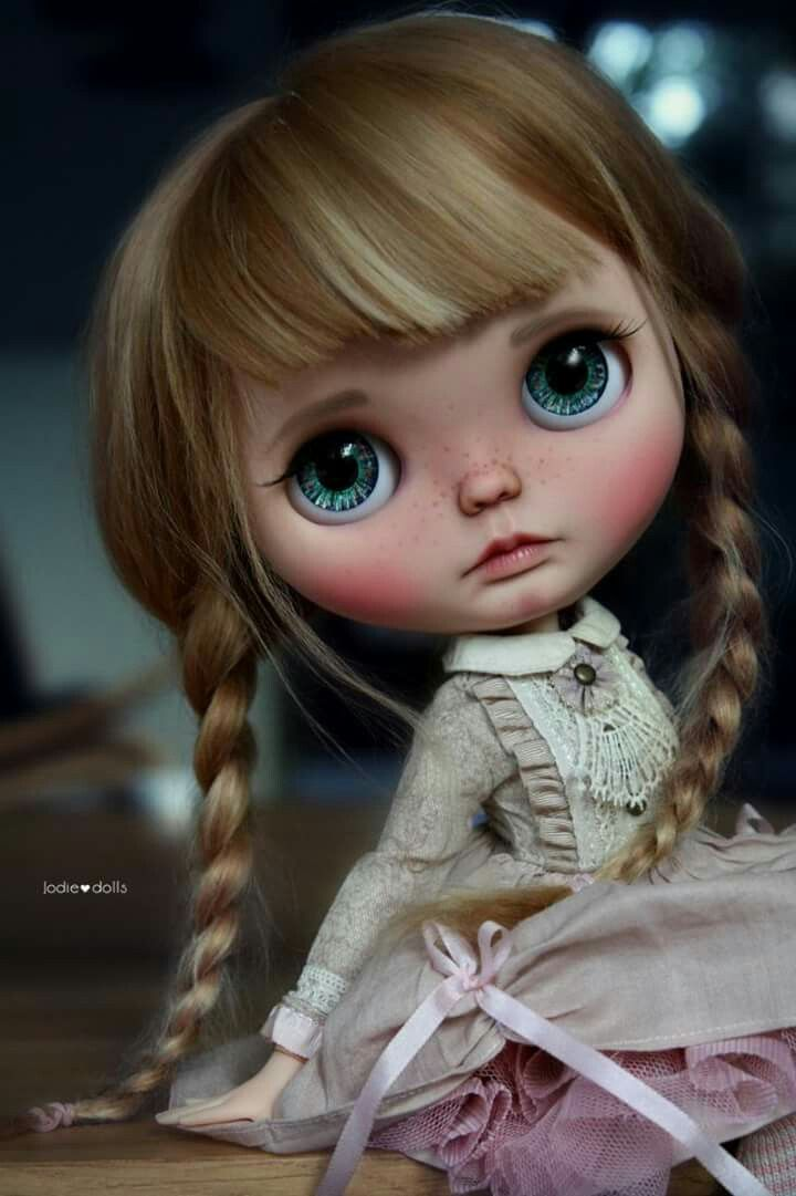 25+ best ideas about Blythe Dolls on Pinterest ...