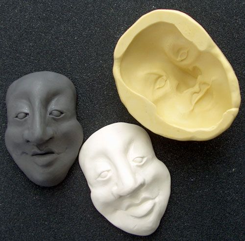 how to make mold putty without silicone